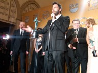 Press Room: Ben Affleck & the Argo cast