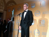 Press Room: Daniel Day Lewis