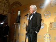 Press Room: Dick Van Dyke