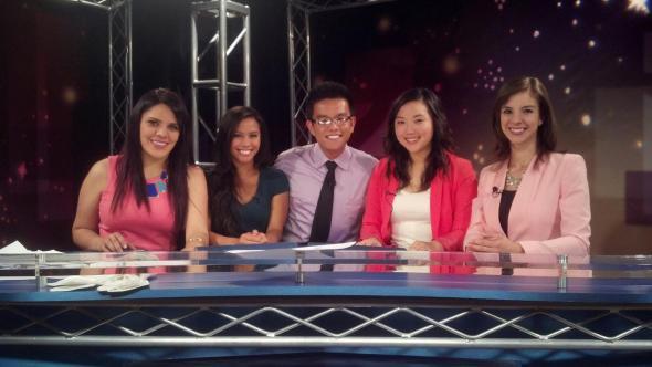 Last Newscast!