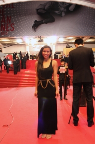 Day 1: As I Lay Dying premiere