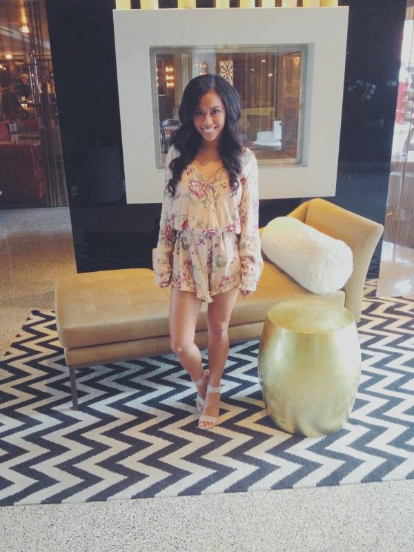 Azia Celestino Harlems Fashion Row Grammy
